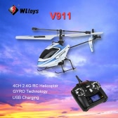 4CH 2.4GHz Mini RC Helicopter