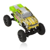 Original HSP 94480 2.4G 1/24th Scale RC 4WD Electric Powered Mini Indoor Climber Off-road Car Toys with Transmitter RTR