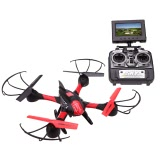 SKY HAWKEYE 1315S RC Quadcopter - RTF