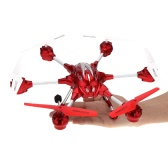 HUAJUN W609-10 4.5CH 2.4G with Six Axis Gyro 360° Rotating RTF RC Hexacopter Drone UFO(Middle Size)Without Camera