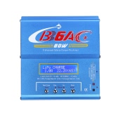 "B6AC  2.5"" 80W NiCd / Ni-MH / Li-ion / Li-Fe / LiPo / Pb Updated Professional Battery Balance Charger Discharger"