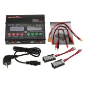 Ultra Power UP120AC DUO 120W/100W LiIo/LiPo/LiFe/NiMH/NiCD Battery Multi Balance Charger/Discharger