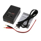 Ultra Power UP4AC-L 20W 2-4S LiPo/LiFe Battery Balance Charger