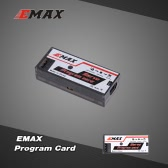 EMAX Servo Programmer Card for ES09D ES09MD ES3351 ES3352 ES9054 Digital Servo