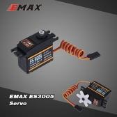 EMAX ES3005 Metal Analog Waterproof Servo for RC Helicopter Boat Car
