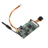 Original WLtoys V686G Part V686-29 5.8G 2.0MP Camera Transmitter Board for JJRC/WLtoys V686G RC FPV Quadcopter