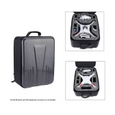 Universal Luxury Waterproof Nylon Outdoor Portable Quadcopter Shoulder Backpack Bag Carry Case for DJI Phantom 3 Quadcopter CX-20 Quadcopter