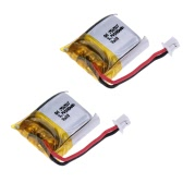 RC Part 3.7V 100mAh Lipo Battery CX-10-002(VA18) for Cheerson CX-10 Hubsan H111 RC Quadcopter