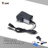 Original Yizhan X6 RC Part Battery Charger Compatible with 2S Li-po Battery for WLtoys V686 Yizhan X6 JJRC H16 Quadcopter