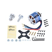 TOMCAT TC-G-6330-KV250 10T Brushless Outrunner Motor for RC 30cc Airplane