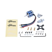 TOMCAT TC-P-2812-KV940 13T Brushless Outrunner Motor for RC Airplane