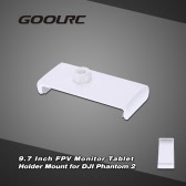GoolRC 9.7 Inch FPV Monitor Tablet Holder Mount for DJI Phantom 2 Phantom 3 Standard Version Quadcopter Transmitter