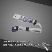 USB Firmware Loader for KK2 KK2.15 KK2.1 Flight Controller
