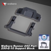 Original Walkera Runner 250 FPV Quadcopter Parts Runner 250-Z-10 Support Block