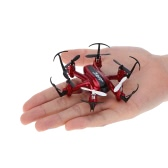 JJRC H20 2.4G Nano Hexacopter Drone Mini RC Quadcopter