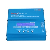 Original SKYRC B6AC V2 50W LiPo LiFe LiIon NiMH NiCd Battery Charger Discharger
