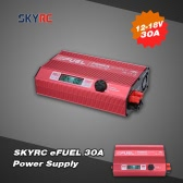 Original SKYRC eFUEL 30A AC 100-240V to DC 12-18V Power Supply for RC Helicopter Battery Charger