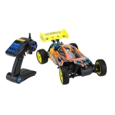 Original HSP 1/10 94166 Off-road Buggy Backwach Nitro Gas Powered 4WD RTR Remote Control Car