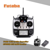 Original Futaba T14SG 2.4GHz 14CH Digital Proportional Mode 2 Transmitter with R7008SB 8CH S.BUS Receiver 110V