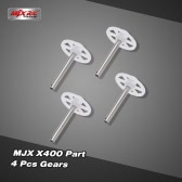 Original MJX X400 Part Gear for MJX X400-V2 X300C RC Quadcopter