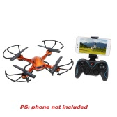 JJRC H12W 2.4G Wifi FPV RC Quadcopter