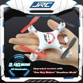 JJRC JJ-1000 2.4G 6 Axis Gyro 3D One Key Roll RC Quadcopter - RTF