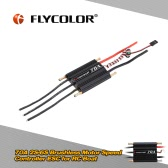 Original Flycolor 70A 2S-6S LiPo Battery Brushless Motor Speed Controller ESC with 5.5V/5A BEC for RC Boat Models