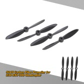 2Pairs 5045 Carbon Fiber Propeller for 230 250 300 Quadcopter