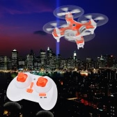 Original Cheerson CX-10C 2.4G 6-Axis Gyro RTF Mini Drone With 0.3MP Camera