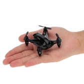 Original X165 2.4GHz 4CH 6-Axis Gyro RTF Mini RC Quadcopter with 3D Flips