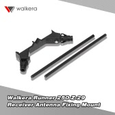 Original Walkera Runner 250 FPV Quadcopter Parts Receiver Antenna Fixing Mount Runner 250-Z-29