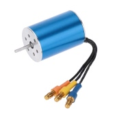 2435 4800KV Sensorless Brushless Motor for 1/16 1/18 RC Car