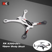 Original XK X350-001 Upper Body Shell for XK X350 RC Quadcopter