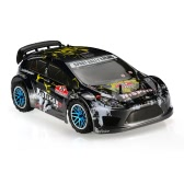 Original HSP 94118 1/10 2.4Ghz 2CH 4WD Electronic Powered Brushless RTR Sport Rally Racing RC Car