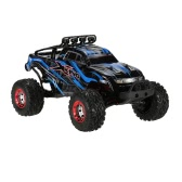 Original Feiyue FY-05 XKing 1/12 2.4G 4WD High Speed Electric Power Cross-country RTR RC Car Off-Road