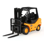 Original RUICHUANG 1/20 6 Function RC Mini Engineering Forklift Truck RTR Radio Control Car Set
