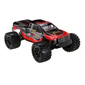 Original WLtoys L969 2.4G 1:12 Scale 2WD 2CH Brushed Electric RTR Bigfoot RC Monster Truck