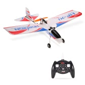 HF-X1 2.4G 4CH Remote Control Glider 600mm Wingspan EPP RC Airplane Aircraft RTF