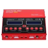 Original GoolRC GC120AC 240W Multi Balance Charger/Discharger for LiPo Lilo LiFe LiHV NiCd NiMh Pb RC Battery