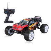 Original ZD Racing NO.9104 Thunder ZTX-10 2.4GHz 4WD 1/10 Scale RTR Brushless Electric Off-Road Truck RC Car
