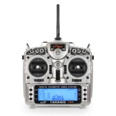 Original FrSky Taranis X9D Plus 2.4G ACCST 16CH Telemetry Radio Transmitter Open TX Mode 2 for RC Quadcopter Helicopter Airplane