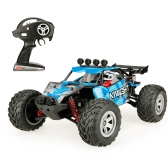 Feiyue FY-11 BRAVE 1/12 2.4G 4WD 30km/h High Speed Electric Power Off-road Cross-country RTR RC Car
