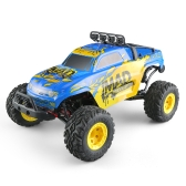 JJR/C Q40 Mad Man 1/12 2.4G 4WD Short-course Truck High Speed Off-road Car Buggy RTR