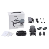 DJI Mavic Pro Foldable Obstacle Avoidance Drone FPV RC Quadcopter - EU Plug