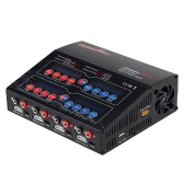 Ultra Power UP240AC Plus 240W Lilo/LiPo/LiFe/NiMH/NiCD/Pb Battery Multi Balance Charger/Discharger for RC Battery