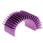7012 Motor Heat Sink for 1/10 HSP RC Car 540/550 3650 Motor