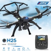 Original JJRC H25G 5.8G FPV 2.4GHz 4CH 6-axis Gyro 2.0MP HD Camera RC Quadcopter with One Key Return CF Mode 360° Eversion Function