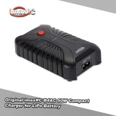 Original imaxRC B4AC 50W Compact Balance Charger for 2-4S LiPo Battery