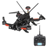 Original Walkera Runner 250 PRO 1080P 5.8G FPV Racing Drone RC Quadcopter with GPS/GLONASS OSD DEVO 7 Transmitter