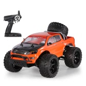 Creative Double Star 990A 1/10 2.4G 4WD Rock Crawler Off-road Monster Truck RC Buggy Car RTR